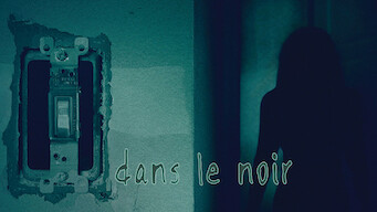 Dans le noir (2016)