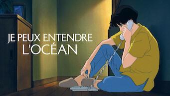 Je peux entendre l'océan (1993)