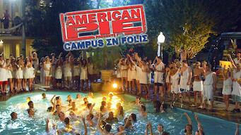 American Pie - Campus en folie (2007)