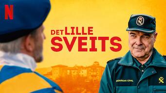 Det lille Sveits (2019)