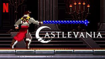 Castlevania (2018)