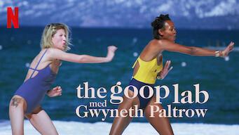 The goop lab med Gwyneth Paltrow (2020)