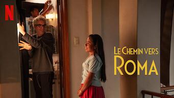 Le chemin vers Roma (2020)