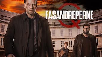 Fasandreperne (2014)
