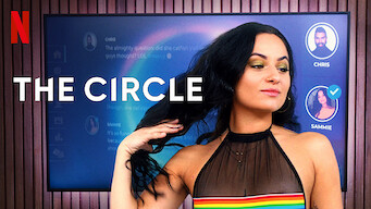The Circle (2020)