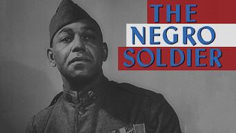 Propagandafilmer fra andre verdenskrig: Svarte soldater (1944)