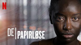 De papirløse (2019)