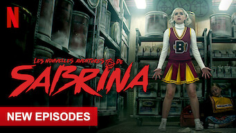 Les nouvelles aventures de Sabrina (2020)