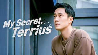 My Secret Terrius (2018)