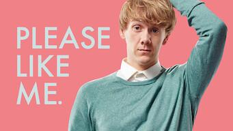 Please Like Me (2016)