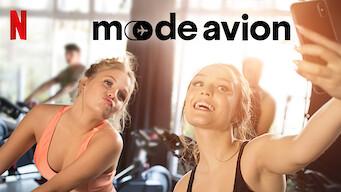 Mode Avion (2020)