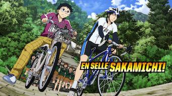 En selle, Sakamichi ! (2013)