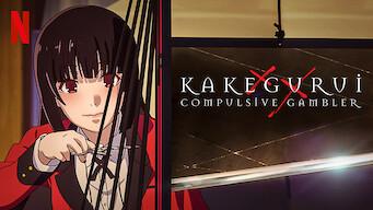 Kakegurui: Compulsive Gambler (2019)