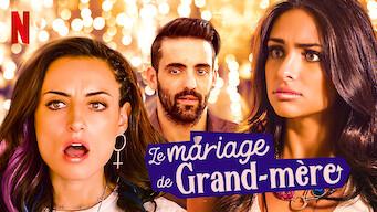 Le mariage de Grand-mère (2020)