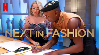 Next in Fashion (2020)