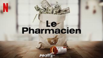 Le Pharmacien (2020)