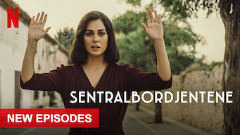Sentralbordjentene (2019)