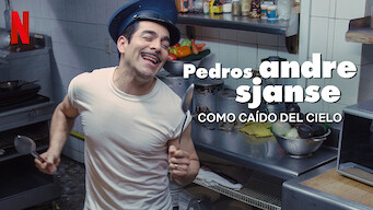 Pedros andre sjanse (2019)