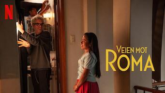 Veien mot Roma (2020)