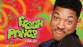 Fresh Prince i Bel-Air (1995)