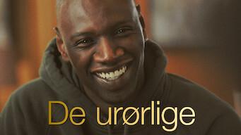 De urørlige (2011)