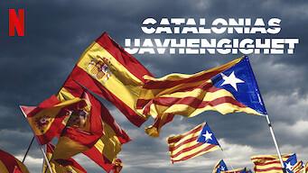 Catalonias uavhengighet (2018)