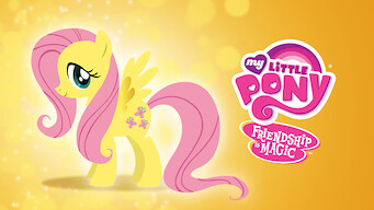 My Little Pony: Friendship Is Magic (2018)