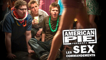 American Pie : les sex commandements (2009)