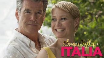 Sommerbryllup i Italia (2012)
