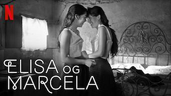 Elisa og Marcela (2019)