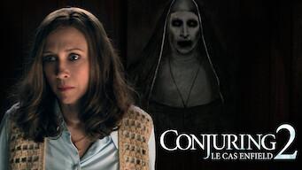 Conjuring 2 : Le Cas Enfield (2016)