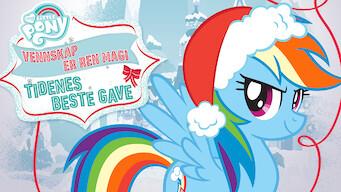 My Little Pony: Vennskap er ren magi – Tidenes beste gave (2018)