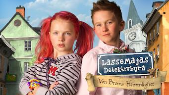 LasseMajas detektivbyrå – Von Broms hemmelighet (2013)