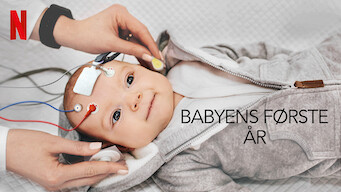 Babyens første år (2020)