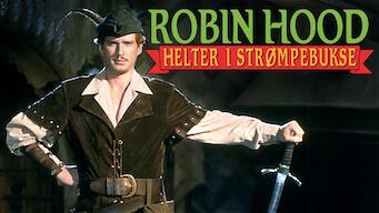 Robin Hood - Helter i strømpebukse (1993)