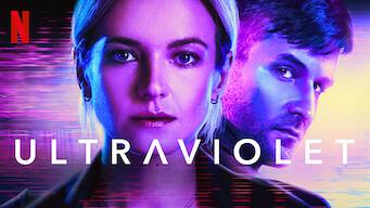 Ultraviolet (2019)
