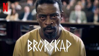 Brorskap (2019)