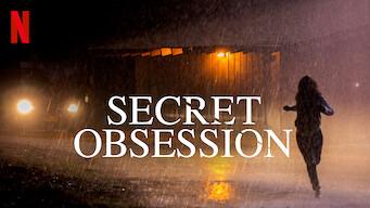 Secret Obsession (2019)