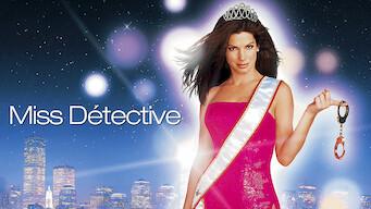 Miss Détective (2000)