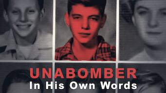 Unabomberen – med hans egne ord (2018)