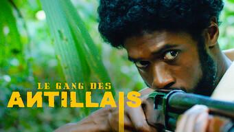 Le Gang des Antillais (2016)
