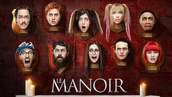 Le Manoir (2017)