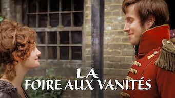 Vanity Fair, la foire aux vanités (2004)