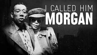 Jeg kalte ham Morgan (2016)