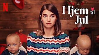 Hjem til jul (2019)