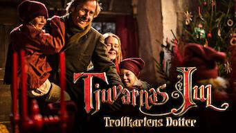 Tyvenes jul: Trollmannens datter (2014)