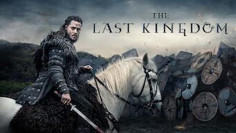 The Last Kingdom (2017)