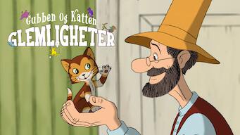 Gubben Og Katten - Glemligheter (2009)