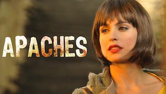 Apaches (2016)
