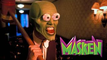 Masken (1994)